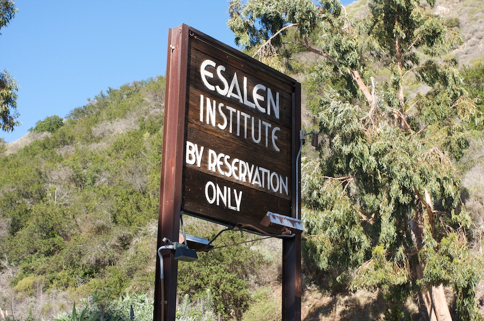 Like Camp for Adults ~ Esalen - The Wow Life with Cassie