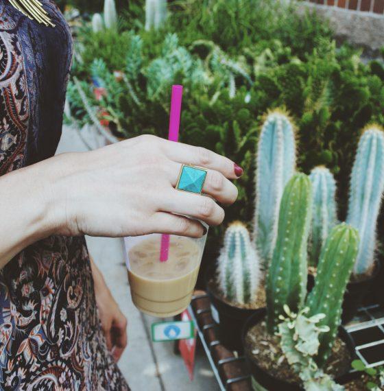 Benefits of Coffee Addiction