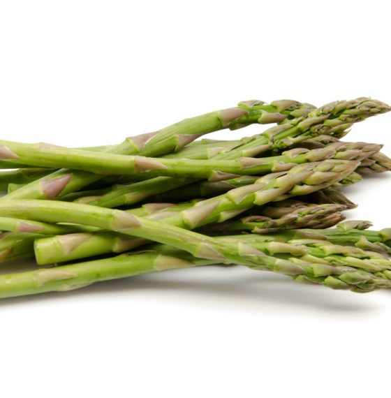 Warm Spring Quinoa + Greens Salad – Recipe