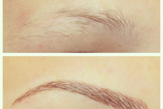 Hot Trend – Microblading Your Brows